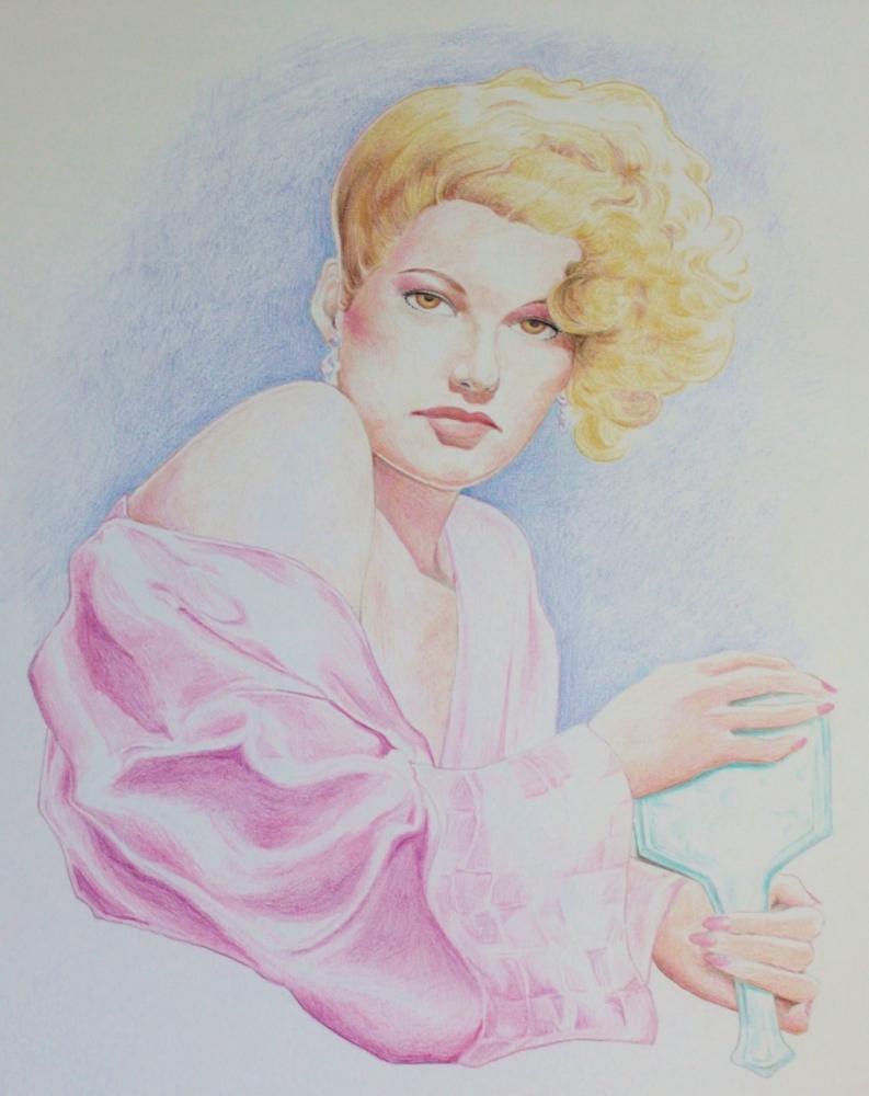 Ann Sheridan por bigd4787